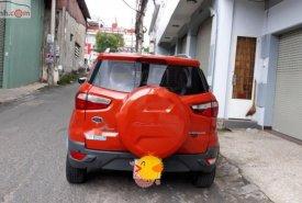 Bán xe cũ Ford EcoSport 2014, màu đỏ số tự động giá 482 triệu tại Đồng Nai