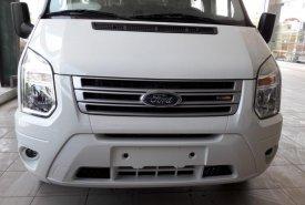 Bán Ford Transit 2018, khuyến mãi shock, giao ngay giá 872 triệu tại Tp.HCM