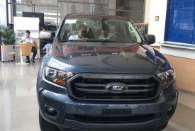 Mua xe Ford Ranger XLS 2.2L AT Tặng Gói phụ kiện hấp dẫn giá 650 triệu tại Tp.HCM