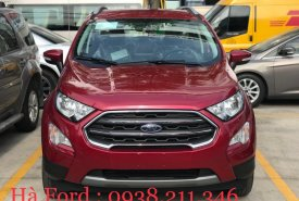 City Ford mua Ecosport tặng gói khuyến mãi OK, liên hệ ngay 0938211346 để nhận chương trình mới nhất giá 525 triệu tại Bình Phước