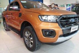 Bán Ford Ranger XLS 2.2L AT 2018, nhập khẩu chính hãng giá cạnh tranh giá 630 triệu tại Tp.HCM