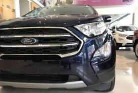 Bán ô tô Ford EcoSport sản xuất năm 2018 giá 519 triệu tại Tp.HCM