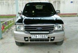 Cần bán xe Ford Everest đời 2006, keo chỉ xe còn zin giá 265 triệu tại Bắc Giang