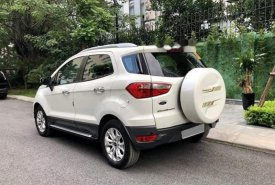 Cần bán xe Ford EcoSport Titanium đời 2014, màu trắng giá 478 triệu tại Tp.HCM