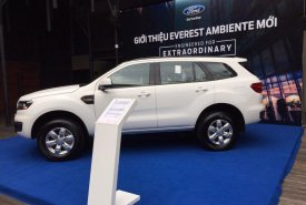 Bán Ford Everest Ambient 2019 nhập khẩu chỉ từ 999 triệu và gói phụ kiện hấp dẫn, Mr Nam 0934224438 - 0963468416 giá 999 triệu tại Hải Phòng