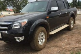 Bán Ford Ranger năm sản xuất 2011, màu đen, nhập khẩu nguyên chiếc, giá chỉ 365 triệu giá 365 triệu tại Tp.HCM