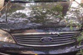 Cần bán gấp Ford Laser LXi 1.6 MT đời 2004, màu đen như mới giá 155 triệu tại Hà Nội