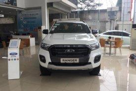 Bán ô tô Ford Ranger Wildtrak 4x2 đời 2018, nhập khẩu nguyên chiếc, LH 0989022295 tại Bắc Giang giá 853 triệu tại Bắc Giang