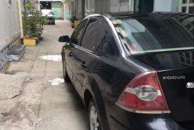 Cần bán lại xe Ford Focus sản xuất 2005, màu đen, giá tốt giá 235 triệu tại Tp.HCM