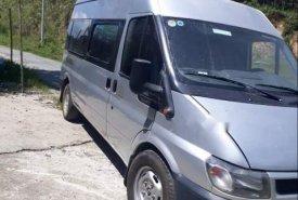 Cần bán xe Ford Transit năm sản xuất 2005, màu bạc, 160 triệu giá 160 triệu tại Quảng Nam