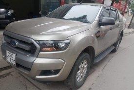 Cần bán xe Ford Ranger sản xuất năm 2015, màu vàng cát, nhập khẩu giá 575 triệu tại Hà Nội