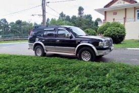 Cần bán xe Ford Everest đời 2006, màu đen, nhập khẩu nguyên chiếc xe gia đình, giá 280tr giá 280 triệu tại Bình Dương