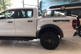 Bán xe Ford Ranger năm sản xuất 2018, màu trắng, xe nhập giá 1 tỷ 198 tr tại Hà Nội