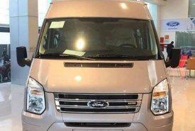 Ford Transit Luxury 2019 giá 810 triệu tại Tp.HCM