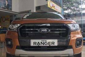 Bán xe Ford Ranger đời 2019, xe nhập, giá tốt giá 918 triệu tại Phú Thọ