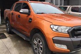 Bán Ford Wildtrak AT 3.2 4X4, hai cầu, xe còn như mới, bản cao cấp nhất full option giá 780 triệu tại Vĩnh Phúc