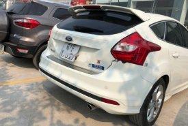 Bán Ford Focus Hachback 2.0L, mới lướt 5.000km, xe đẹp như mới giá 550 triệu tại Tp.HCM