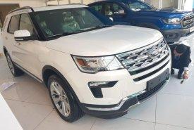 Bán xe Ford Explorer sản xuất 2019 mới 100%, nhập khẩu chính hãng giá 2 tỷ 180 tr tại Tiền Giang