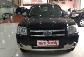 Bán Ford Everest đời 2008, màu đen, số tự động giá 415 triệu tại Phú Thọ