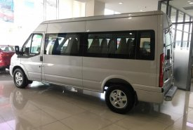 Bán Ford Transit giá niêm yết từ 798tr - KM khủng chưa từng có giá 798 triệu tại Tp.HCM
