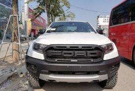 Đại lý xe Ford An Đô bán xe Ford Ranger Raptor hỗ trợ trả góp 80%, hỗ trợ giá tốt tại Bắc Giang giá 1 tỷ 198 tr tại Bắc Giang