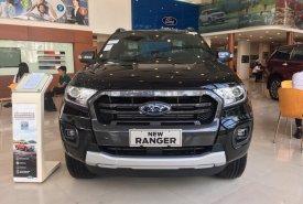 Đại lý xe Ford An Đô bán Ford Ranger Wildtrak 2.0 Turbo 4x2 AT nhập khẩu Thái Lan, giảm tiền mặt, tặng nắp thùng giá 823 triệu tại Bắc Giang