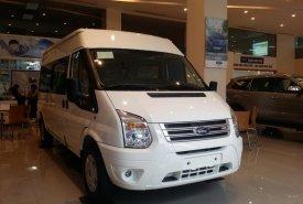Bán Ford Transit đời 2019, màu trắng giá 730 triệu tại Bắc Ninh