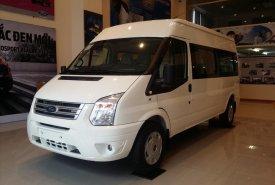 Bán Ford Transit đời 2019, màu trắng giá cạnh tranh giá 730 triệu tại Cao Bằng
