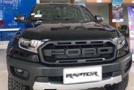 Bán Ford Ranger 2019 giảm 40 triệu, nắp thùng, BHVC, lót sàn giá 616 triệu tại Tp.HCM