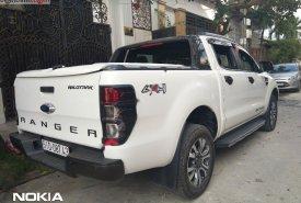 Bán Ford Ranger 2017, màu trắng, nhập khẩu  giá 815 triệu tại Tp.HCM