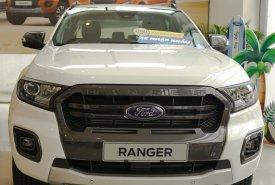 Bán Ford Ranger Wildtrak giảm ngay 55 triệu tiền mặt và tặng nhiều phụ kiện giá 798 triệu tại Tp.HCM