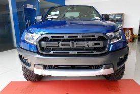 Bán Ford Ranger Raptor đời 2019, màu xanh lam, nhập khẩu giá 1 tỷ 198 tr tại Tây Ninh