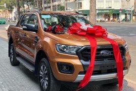 Ô tô Ford Gia Lai ưu đãi lên đến 169 triệu đồng giá 616 triệu tại Gia Lai
