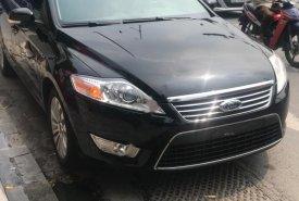 Bán Ford Mondeo 2.3AT năm sản xuất 2010, màu đen giá 400 triệu tại Cao Bằng