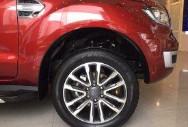 Cần bán lại xe Ford Everest 2.0L Bi Turbo 4x4 AT đời 2019, màu đỏ, xe nhập liên hệ 0911997877 giá 1 tỷ 399 tr tại Hà Nội