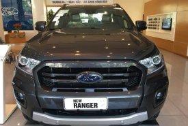 Cần bán xe Ford Ranger AT đời 2019, màu đen, xe nhập giá 616 triệu tại Tp.HCM