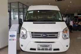 Bán xe Ford Transit đời 2019, màu trắng giá 700 triệu tại Hà Nội