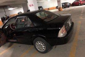 Bán Ford Laser đời 2001, màu đen, nhập khẩu số sàn giá 145 triệu tại Hà Nội