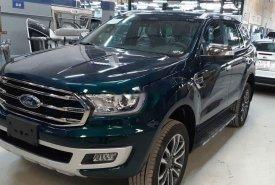 Bán Ford Everest 2019, xe nhập giá 949 triệu tại Tp.HCM