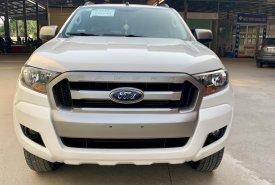 Bán xe Ford Ranger XLS 2.2 AT năm sản xuất 2017, màu trắng, xe nhập, giá 590tr giá 590 triệu tại Thanh Hóa
