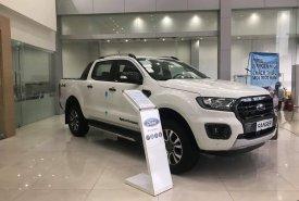 Chi nhánh Ford tại Sơn La bán Ranger Wildtrak bản cao cấp nhất 2019, giá tốt nhất thị trường LH: 0941921742 giá 868 triệu tại Sơn La