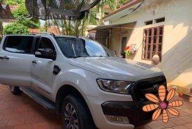 Bán ô tô Ford Ranger Wiltrak 3.2 năm sản xuất 2017 giá tốt giá 815 triệu tại Hà Nội