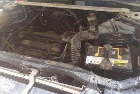 Bán Ford Escape đời 2005, màu đen, số tự động  giá 179 triệu tại Hà Nội