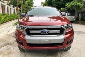 Giao ngay Ford Ranger đỏ 2.2 XLS SX 2017, có nắp thùng, giá cực tốt giá 600 triệu tại Hà Nội