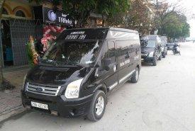 Bán Ford Transit đời 2014, màu đen chính chủ, 520 triệu giá 520 triệu tại Hà Nội