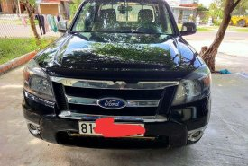Bán Ford Ranger XLT đời 2010, nhập khẩu nguyên chiếc giá 298 triệu tại Gia Lai