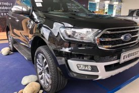 Bán Ford Everest 4x2MT sản xuất 2019, màu đen, xe nhập  giá 999 triệu tại Tp.HCM