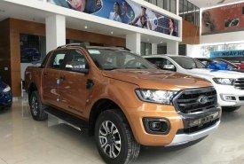 Bán Ford Ranger Wildtrak 2.0L BiTurbo 2019, đủ màu, giao xe ngay, hỗ trợ 80% giá trị xe giá 868 triệu tại Hà Nội
