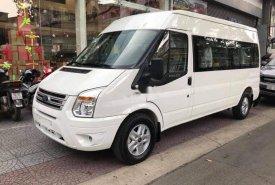 Cần bán Ford Transit sản xuất năm 2019, màu trắng giá 715 triệu tại Đà Nẵng