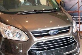Bán Ford Tourneo đời 2019, màu nâu, mới 100% giá 1 tỷ 69 tr tại Hà Nội